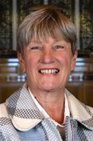 Cllr. June Burns