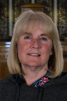 Cllr. Lynne Thompson